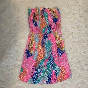 Lily Pulitzer Dress - Size M